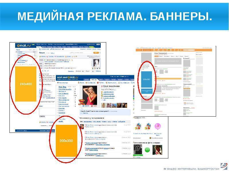 Реклама в интернет площадках сделать сайт Гулькевичи